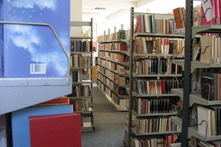 Vranjska biblioteka
